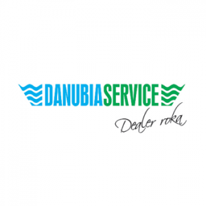 generálny partner - danubia service