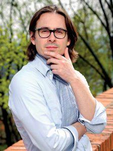 Matej Drlicka