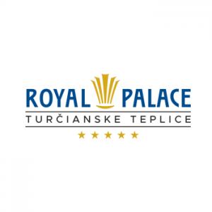 Exkluzívny partner - Royal Palace