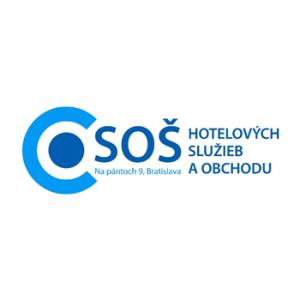 Stredná odborná škola hotelových služieb a obchodu