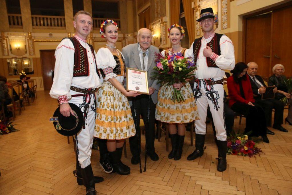 Bratislava spoznala svoje osobnosti 2019
